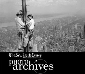 New York Times Historic Archive